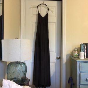 Vintage BCBG Max Azaria Gown